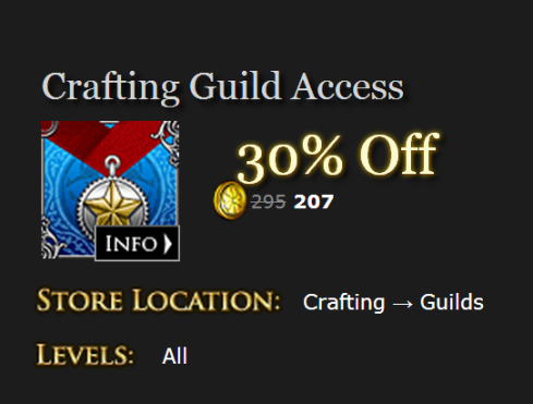 guild craft