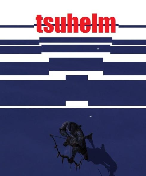 LOTRO: Tsuhlem the Poster
