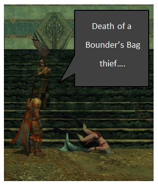 LOTRO: Merryvsil steals my Bounder's Bag