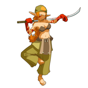 Sacrier_female