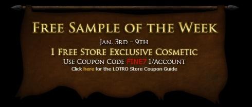 Lotro store sales: expansion questpacks 30% discount! | lotro.