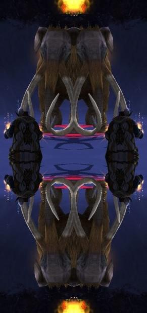 reflectionsonmammoths