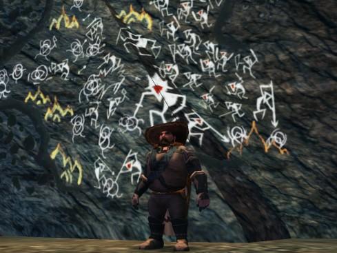 Goblin Graffitti