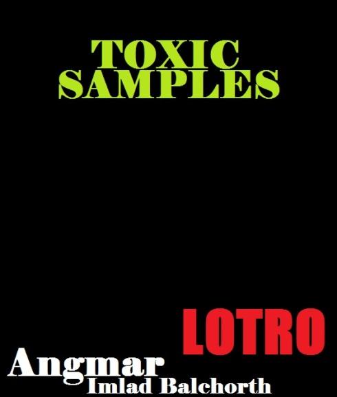 Toxic lotro