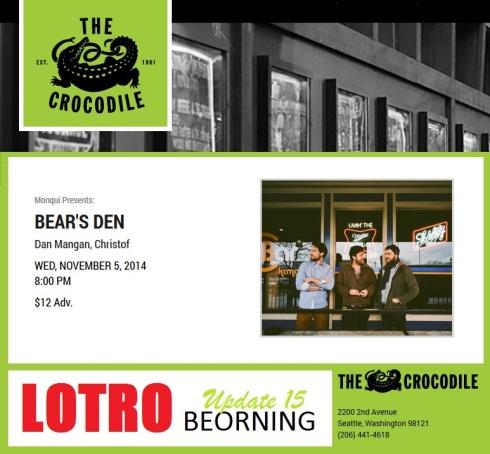 bear n croc