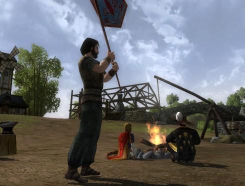campfire frolics1