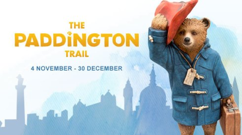 London-Paddington-Trail