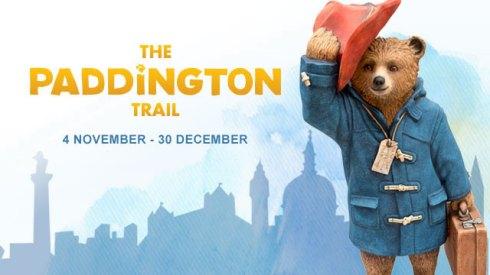 London-Paddington-Trail