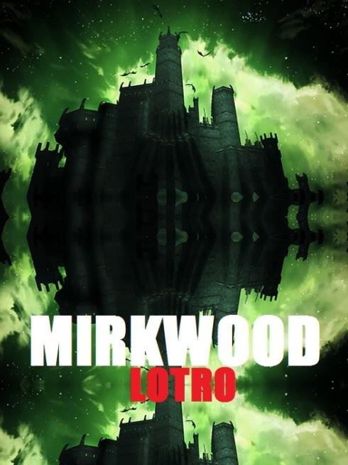 mirkwood lotro