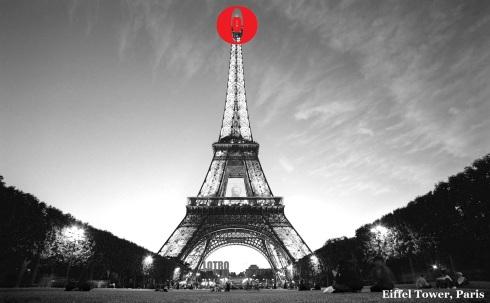 Eiffel-towerparis