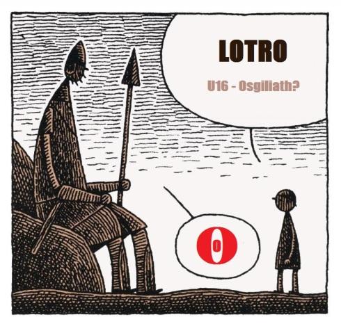 Goliath LOTRO