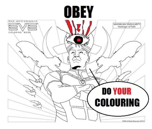OBEY RIXX