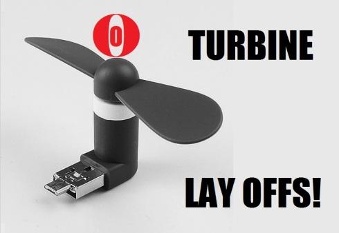 mobile turbine!